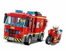 aus LEGO® City 60214 - Feuerwehrfahrzeug und Motorrad - NEU ungeöffnete OVP