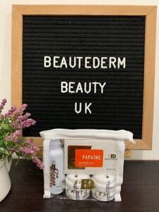 BEAUTEDERM Beaute Set - Travel Pack Good For 15 Days AUTHENTIC 🇵🇭🇬🇧