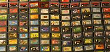 video giochi videogiochi game boy advance senza scatola solo cartuccia EUR/USA