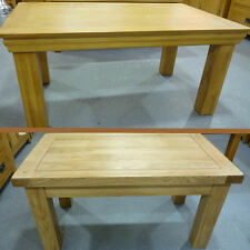 Wooden Rectangle Country Coffee Tables