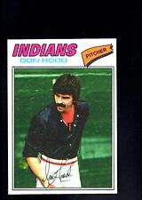 1977 Topps # 296 Don Hood NM-MT