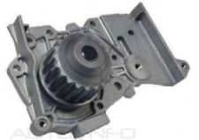 WATER PUMP FOR RENAULT CLIO 1.6 16V X65 (1998-2017)
