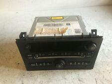 Saab 9-3 2007 Original Radio / CD 12779270