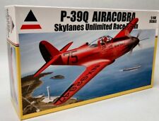 Accurate Miniatures 0408 Bell P-39Q Airacobra Skylanes Unlimited Race Team 1/48