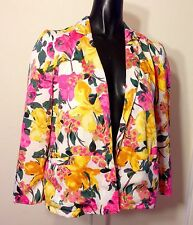 River Island Polyester Floral Coats & Jackets for Women