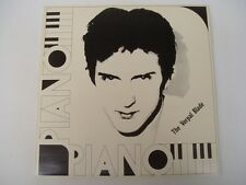 Piano Piano - The Vorpal Blade - OZ SYNTH PUNK LP