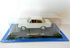 DIE CAST OPEL KADETT B 1965 -  SCALA 143