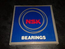 7212.BW 60mm id x 110mm od x 22mm wide,PREMIUM,ANGULAR CONTACT BALL BEARINGS NSK
