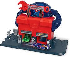 Hot Wheels Creature Attack Playsets Gorilla Garage Brand New Kid Toy Gift