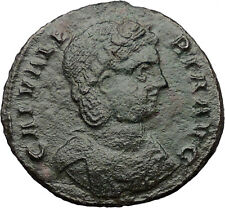 Galeria Valeria  308AD Ancient Roman Coin VENUS Sexual love Cult   i31359