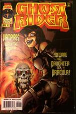 Marvel Comics Ghost Rider #84 1997 VF