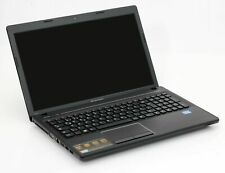 Lenovo Notebook G580 Core i3 2,4GHz 4GB 500GB 15,6 Zoll WebCam DVD-RW Win 10