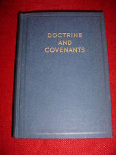 1949 Doctrine & Covenants The Church Of Jesus Christ Of Latter Days Saints