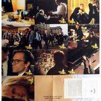 DANS LA LIGNE DE MIRE Photos de film x10 21x30 cm - 1993 - Clint Eastwood, Wolfg