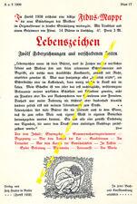 Fidus Lebenszeichen Naturismus Lebensreform Kunst Malerei Jugendstil Heyder 1908