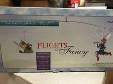 Flights Of Fancy Possible Dreams Pied Piper. RARE. 465096. Actually Flies