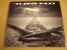 CD / THRESHOLD - FOR THE JOURNEY