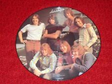 CHICAGO  rare PICTURE DISC lp    Live in Toronto 1969