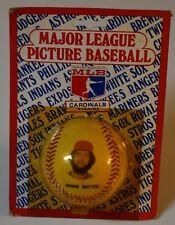 VHTF SEALED 1983 MAJOR LEAGUE PICTURE Baseball ST LOUIS CARDINALS