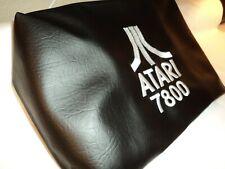 ATARI 7800 DUSTCOVER - NEW!!  - CUSTOM MADE!!