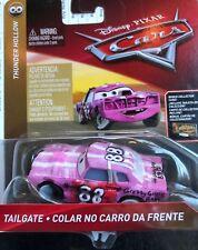 CARS 3 - TAILGATE -  Mattel Disney Pixar