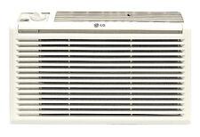 LG LW5016 - 5,000 BTU 110V  Window A/C: Window Accessories Included