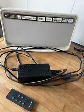 PIONEER - Wireless Sound System - XW-SMA1-W - WIFI Lautsprecher Box