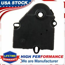 HVAC Heater Fan Air Vent Blend Door Actuator 604108 For GMC Chevy Impala 04-2010