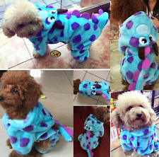 *NEW* Blue Dragon Costume For Dogs