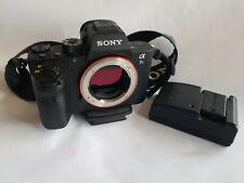 Sony Alpha a7S II 12.2MP compacts Caméra Numérique (Boîtier seulement)
