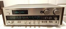 Vintage Sony STR-5800SD AM-FM Stereo Dolby Receiver Amplifier Works Great