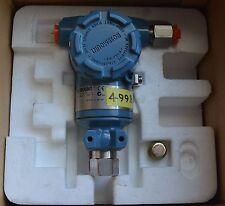 Rosemount Pressure Transmitter 3051TG3A2B21BB4 0-5516 kPa NEW