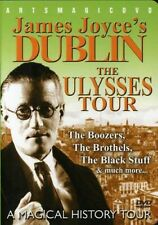 James Joyce's Dublin: The Ulysses Tour [New DVD] Dolby