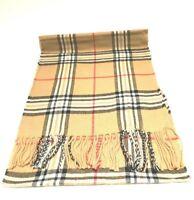 Unisex New Pashmina Scarf Shawl Veil Quality Wrap Woman Men Plaid Accessory