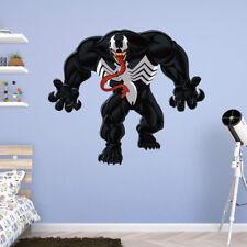 Fathead Venom Ultimate Spider-Man Marvel Comics Real Big Wall Decor New 96-96072
