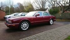 Jaguar XJ8 Executive Auto 2001 X300