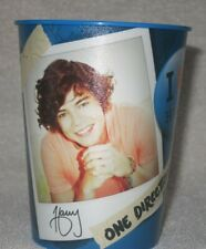 One Direction 1D 16 oz Reuseable Hard Plastic I Love HARRY Collectible Cup