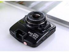 Mini Car DVR Camera Video Recorders Dash Cam Driving Recorder Full HD1080P