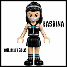 LEGO DC Super Hero Girls 41233 LASHINA Figure Minifigure NEW