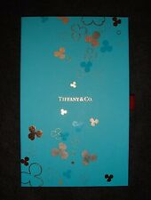 Tiffany & Co. PAPER FLOWERS Chinese New Year Red Envelopes. Limited Edition 2019