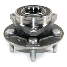 Wheel Bearing & Hub Assembly fits 2010-2015 Chevrolet Camaro  DURAGO PREMIUM