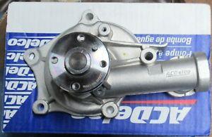 Hyundai, Mitsubishi, ACDelco, Water pump 252-228 12493977 42163 WPM012 NOS