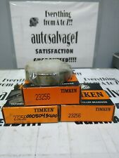 Timken 23256 Roller Bearing Cup Lot Of 3 Nos