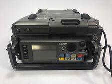 Sony SRW1 Hdcam Sr Portátil Grabador Digital