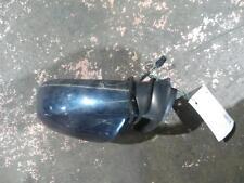 PEUGEOT 307 LEFT DOOR MIRROR T5-T6, POWER, NON FOLDING (1 PLUG TYPE), 12/01-12/0