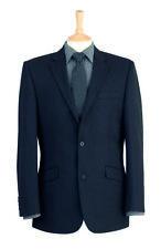 Brook Taverner BR065 Zeus Tailored Fit Men's Jacket Mens Work Smart Suit Blazer