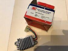 Fiat 500 R 600 850 126 Jolly voltage regulator Alternator classic microcar