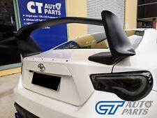 AERO Style ABS Rear Trunk Spoiler For MY12-20 Toyota 86 / Subaru BRZ (UNPAINTED)
