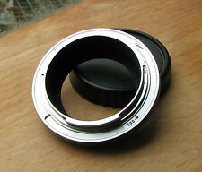 orginal Tamron Adaptall 2 II for Canon EOS rigid bronze