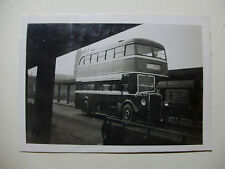 ENG1618 - WEST RIDING AUTOMOBILE Co Ltd Yorkshire - BUS Photo to Barnsley